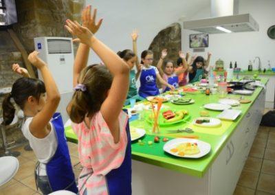 Taller de Cocina de Frutas y Verduras13