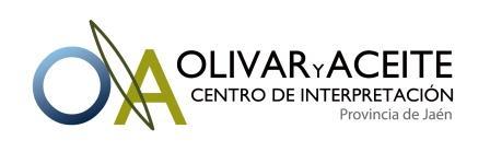 Oleoturismo en Jaén y Úbeda, tienda y catas de aceite, un museo sobre aceite que ver en Úbeda.