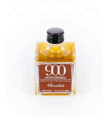 Miniatura Chocolate 100ml Aceites 900