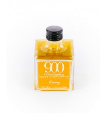 Miniatura Curry 100ml Aceites 900