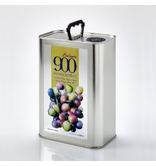 Lata BALANCE 2.5L Coupage (Picual+Picudo+Hojiblanca) Aceites 900